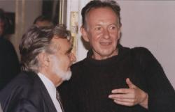 Gyurkovics Tibor és Tandori Dezső (1998, DIA)