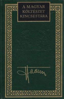 H. Gy. levelesládája. Határ Győző válogatott versei (1998)
