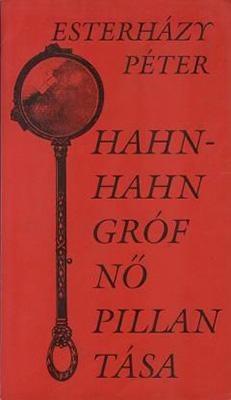 Hahn-Hahn grófnő pillantása (1991)
