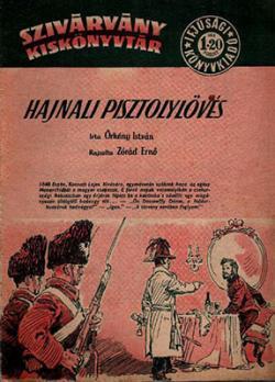 Hajnali pisztolylövés (1956)