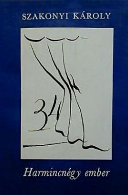 Harmincnégy ember (1971)