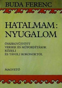 Hatalmam: nyugalom (1992)