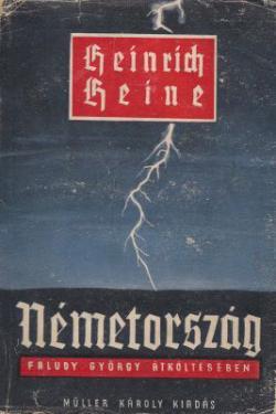 Heinrich Heine: Németország (1945)
