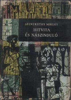 Hitvita és nászinduló (1960)