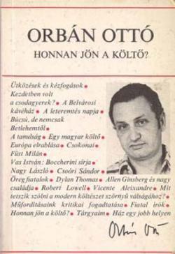 Honnan jön a költő? (1980)