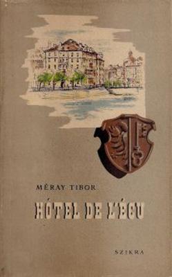 Hotel de l'Écu és egyéb történetek (1954)