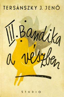 III. Bandika a vészben (1947)