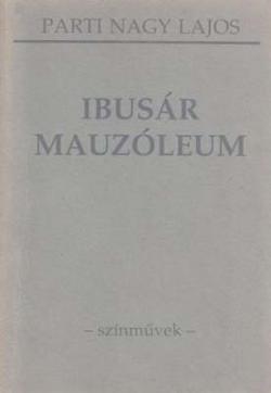 Ibusár; Mauzóleum (1996)