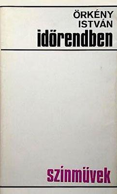 Időrendben - Színművek (1972)
