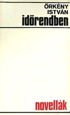 Időrendben - Válogatott novellák (1971)