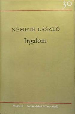 Irgalom (1976)