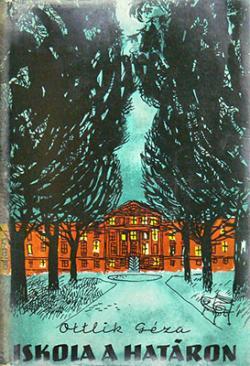 Iskola a határon (1959)