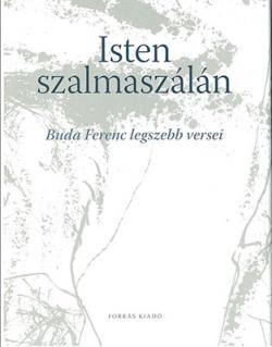 Isten szalmaszálán. Buda Ferenc legszebb versei (2006)