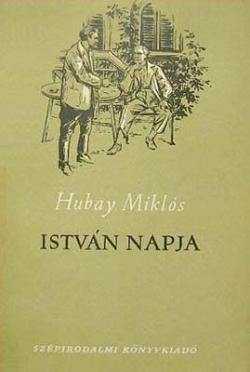 István napja (1955)