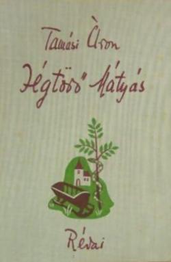 Jégtörő Mátyás (1936)
