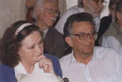 Jókai Anna, Takáts Gyula, Lator László és Szakonyi Károly (1998, DIA)