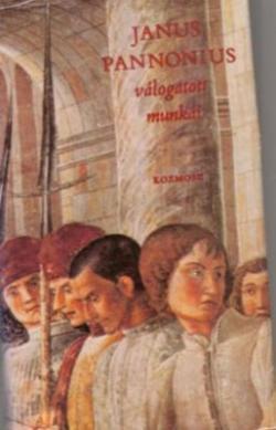 Janus Pannonius: válogatott munkái (1982)