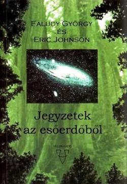 Jegyzetek az esőerdőből (2003)