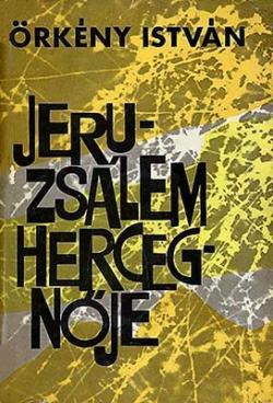 Jeruzsálem hercegnője (1966)