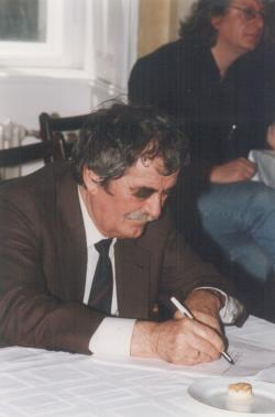 Juhász Ferenc (1998, DIA)