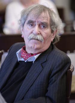 Juhász Ferenc (2014, DIA)