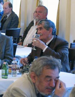 Juhász Ferenc, Bella István (2005, DIA)