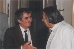 Juhász Ferenc, Somlyó György (1998, DIA)