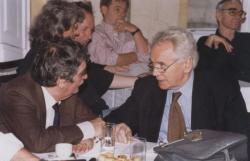 Juhász Ferenc, Hubay Miklós (1998, DIA)