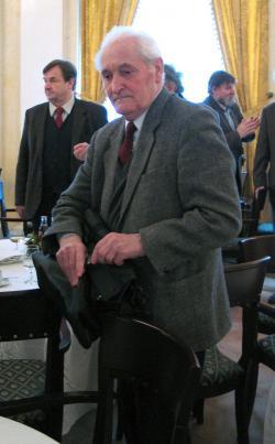 Kányádi Sándor (2004, DIA)