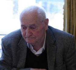 Kányádi Sándor (2014, DIA)
