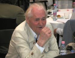 Kányádi Sándor (2008, DIA)
