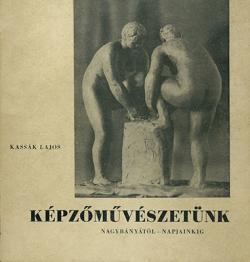 Képzőművészetünk (1947)