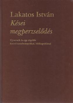 Kései megperzselődés (1999)