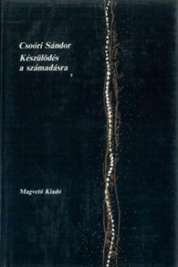 Készülődés a számadásra (1987)