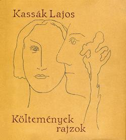 Költemények, rajzok (1958)