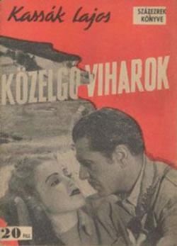 Közelgő viharok (1944)