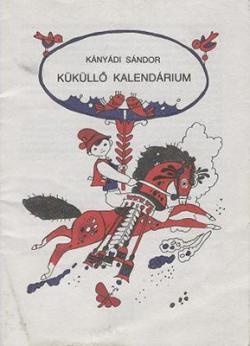 Küküllő-kalendárium (1989)
