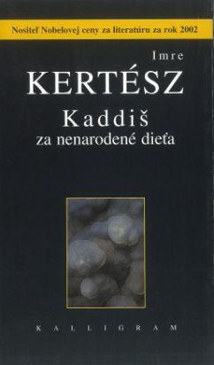 Kaddiš za nenarodené dieťa (2003)