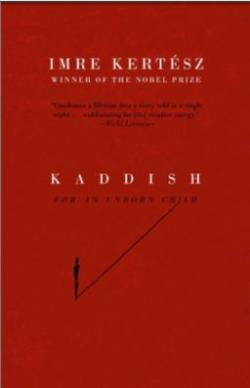 Kaddish for an Unborn Child (2004)