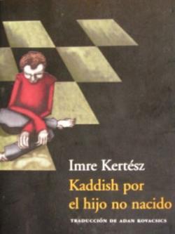 Kaddish por el hijo no nacido (2001)