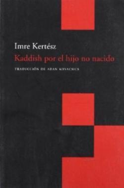 Kaddish por el hijo no nacido (2007)