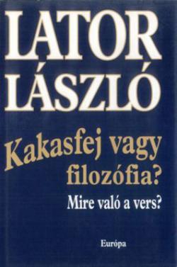 Kakasfej vagy filozófia (2000)