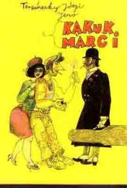 Kakuk Marci (1966)