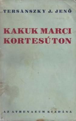 Kakuk Marci kortesúton (1937)