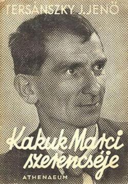Kakuk Marci szerencséje (1936)