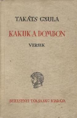 Kakuk a dombon (1937)