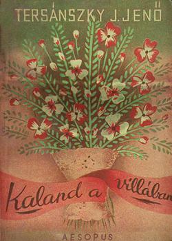 Kaland a villában (1944)