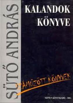 Kalandok könyve (2005)