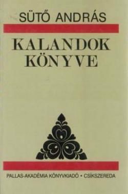 Kalandok könyve (2001)