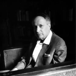 Portré, 1968 (készítette: Sumonyi P. Zoltán)
